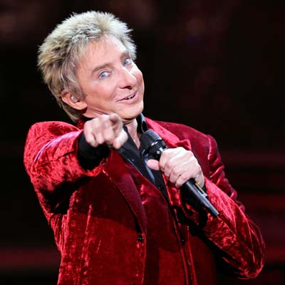 Barry-manilow