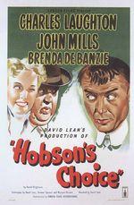 Hobsons-choice