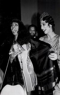 Cher Donna Summer 2