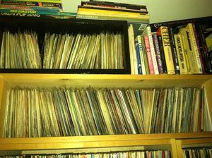Recordsbooks