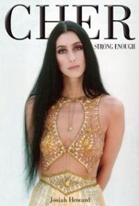 Cher-strong-enough-josiah-howard-paperback-cover-art