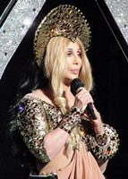 Cher I Hope You Find It live