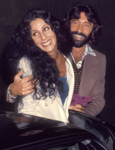 Cher-Sandy Gallin