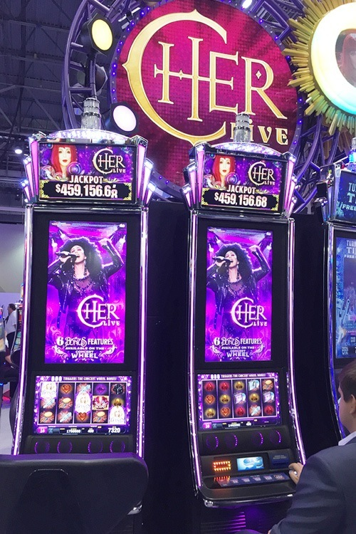 Cher_slot_machine