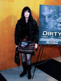 Cher-dirty1