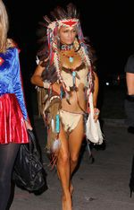 Paris-hilton-sexy-costume-halloween-2010