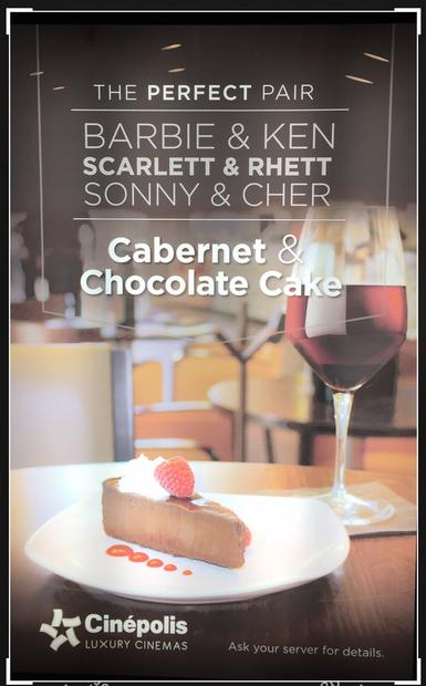 Cab-n-cake