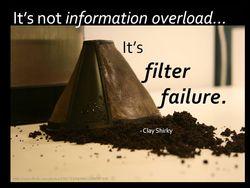 Info-overload