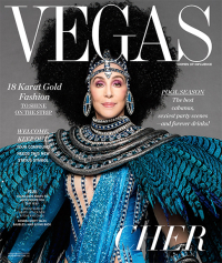 Cher-vegas-cover