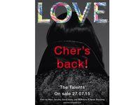 LOVE_CHER