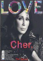 Cher-love