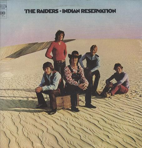 Paul_Revere_And_The_Raiders_-_Indian_Reservation