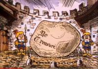 Ye-treasure