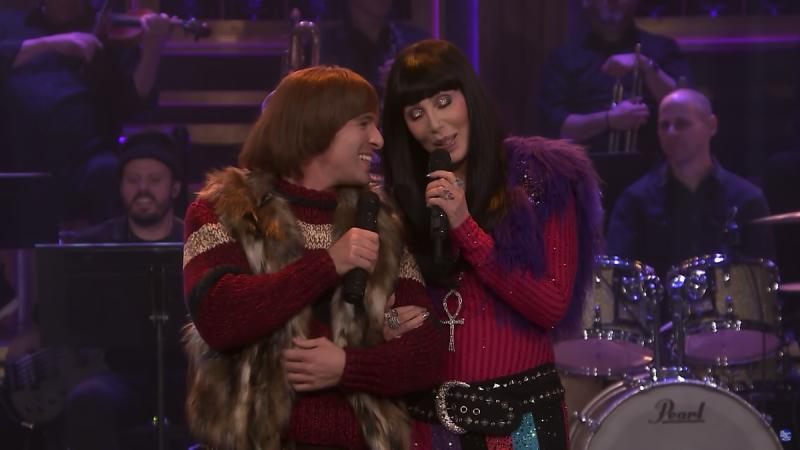 Cher-fake-sonny