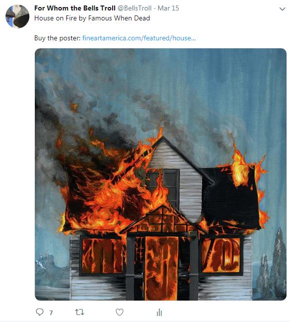 Houseonfire