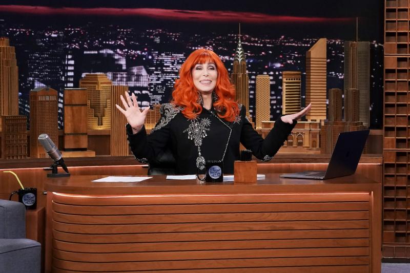 Cher-anchor