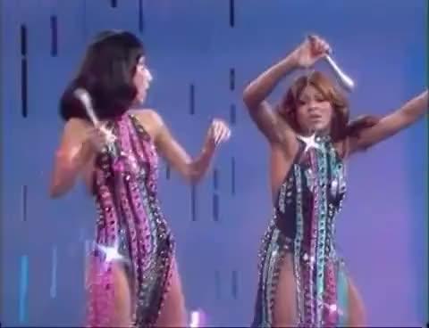 Cher-button-dress