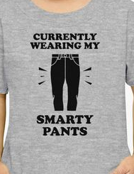 Smartpants