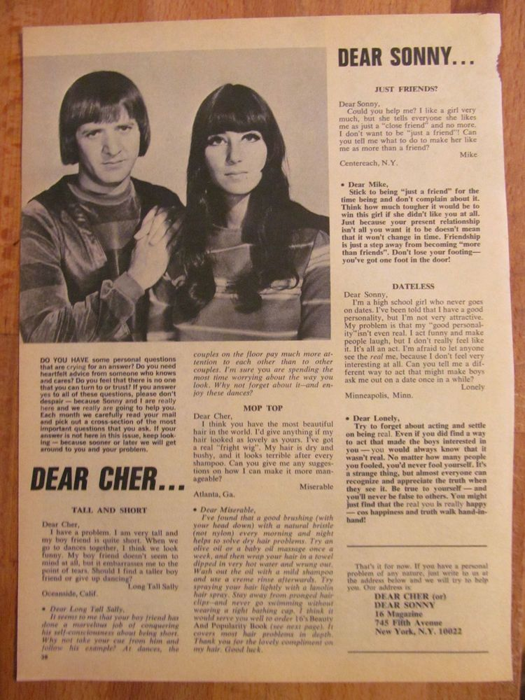 16-sonny-cher-lonely