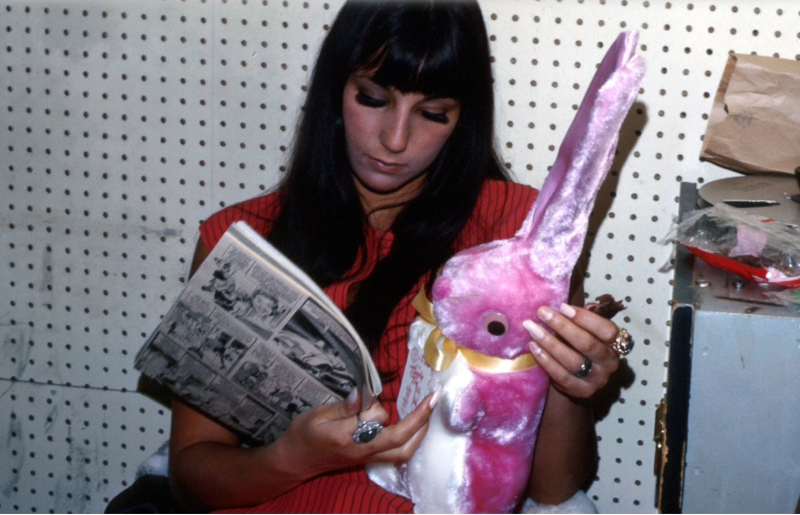 Cher-mad1