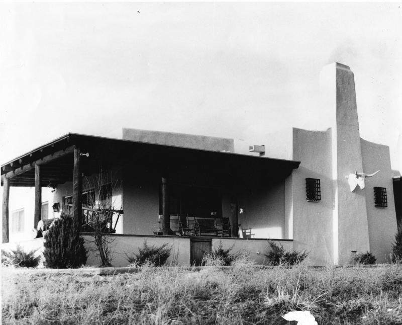 Greer-Porch