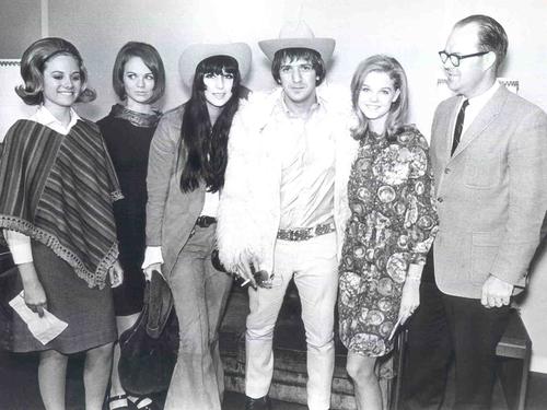 S&C circa mid-60s